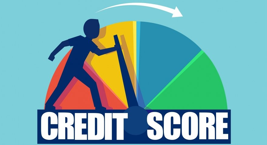 Seven ways which could help improve your credit score