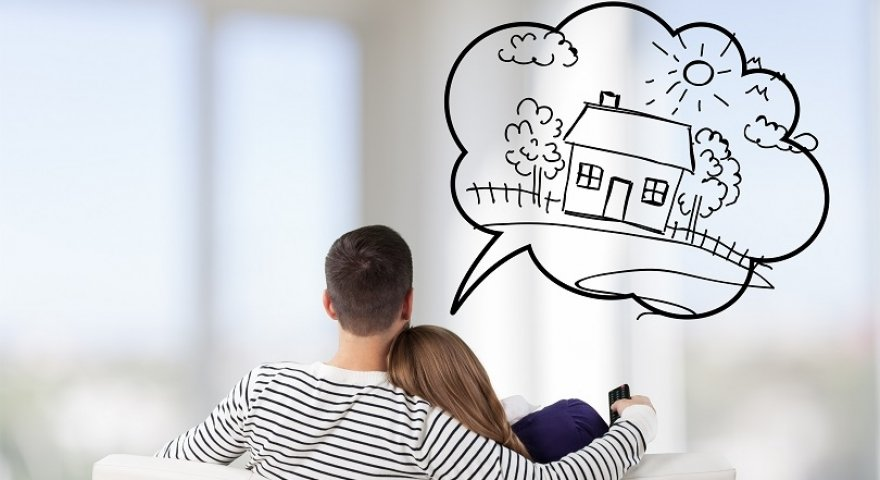 Five questions to ask when you move into your first home