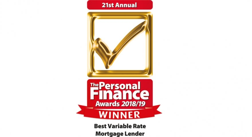 Society Wins National Mortgage Provider Award