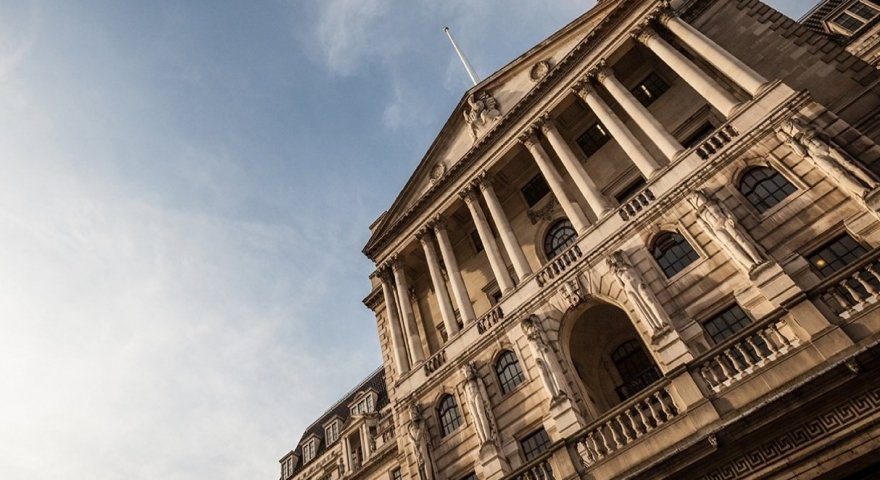Latest update: Bank of England base rate decrease