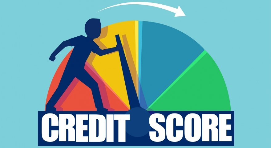 Seven ways to improve your credit score