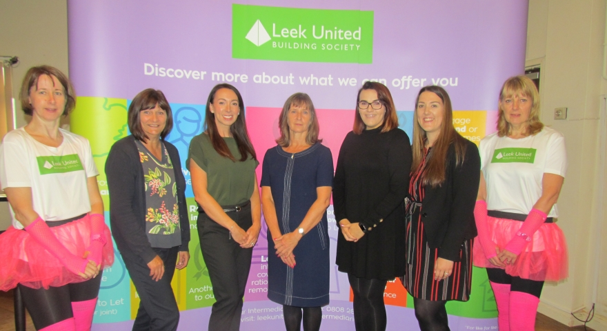 Leek United 'fighting dirty' against cancer