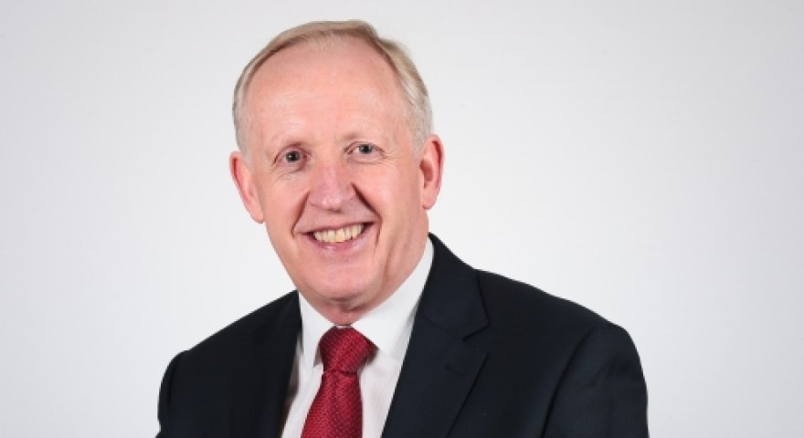 Society's Chief Executive announces retirement