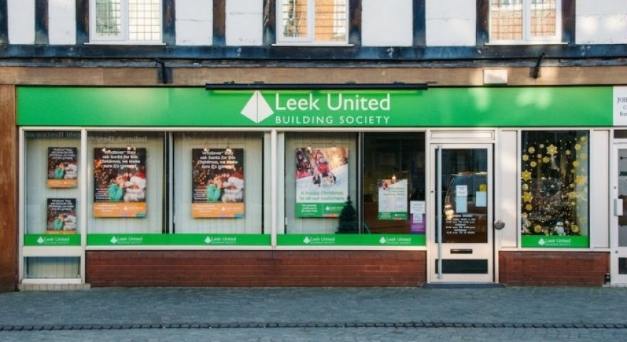 40th anniversary at Leek United Branch…